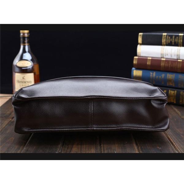 本革 ビジネスバッグ ショルダーバッグ メッセンジャーバッグ メンズバッグ カジュアル バッグ 斜めがけバッグ 鞄 カバン メンズ鞄 斜めがけ 便利 おしゃれ|locoprime|06