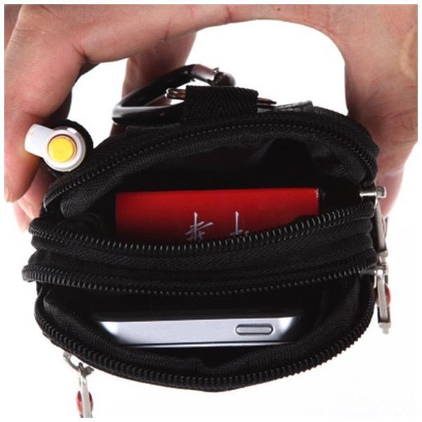 メンズ ウエストポーチ ウエストバッグ 仕事用 防水 ヒップバッグ ベルトポーチ スマホポーチ メンズ レディース おしゃれ アウトドア 大容量 ブランド 送料無料