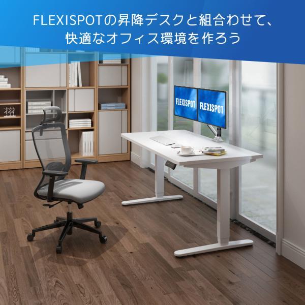 Flexispot スタンディングデスク 天板 テーブル DIY 天板 パソコンデスク オフィスデスク 直角 140*70cm 4色選択 dr1407 loctek 08