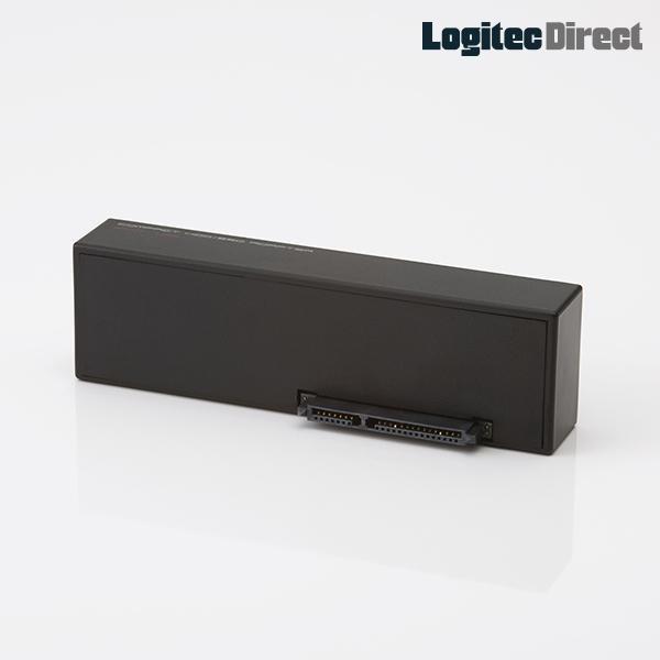 HDD 変換 SATA-USB3.1(Gen1) / USB3.0 変換ケーブル 変換アダプタ 3.5インチ 2.5インチ ハードディスク・SSDを外付けHDDに ロジテック LHR-A35SU3 CRHI
