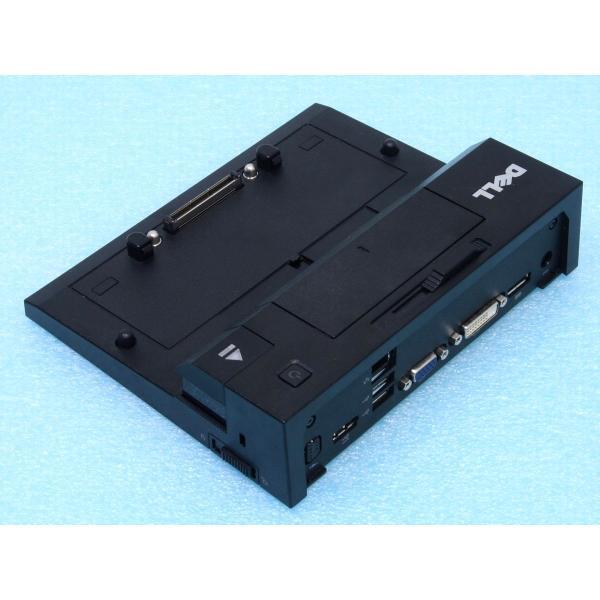 Dell Latitude E Series Precision M Series Docking Station E-Port ポートリプリケータ PR03X