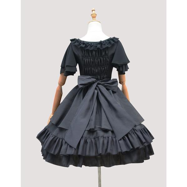 ロリータ ワンピース ロリータドレス ドレス|loliloli|11
