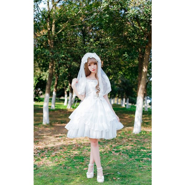 ロリータ ワンピース ロリータドレス ドレス|loliloli|06