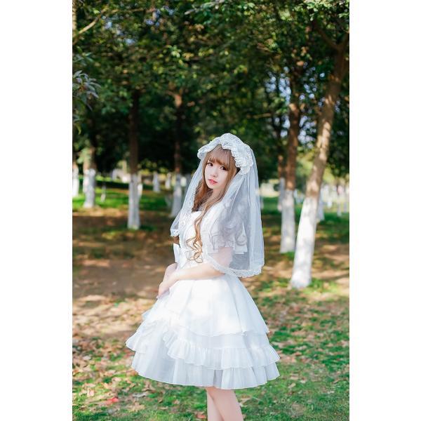 ロリータ ワンピース ロリータドレス ドレス|loliloli|07