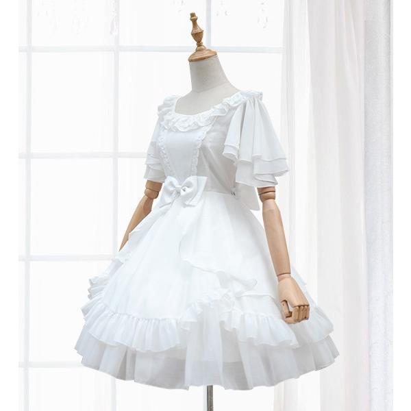ロリータ ワンピース ロリータドレス ドレス|loliloli|09