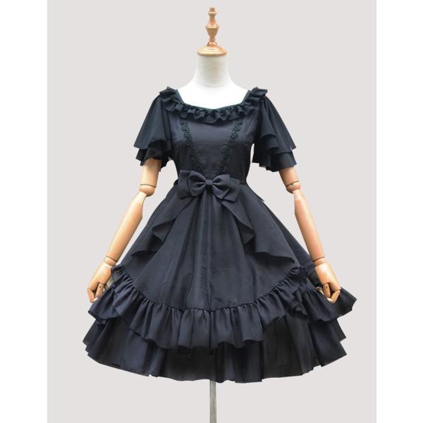 ロリータ ワンピース ロリータドレス ドレス|loliloli|10