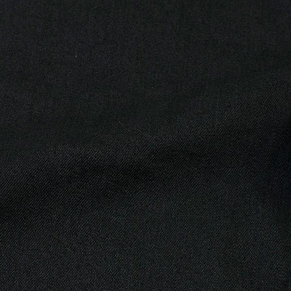 黒×黒 ストレッチデニム アンクルパンツ STRETCH DENIM ANKLE PANTS|london-game|08