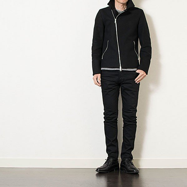 ストレッチ スキニージーンズ BETTY SMITH SKINNY JEANS|london-game|08