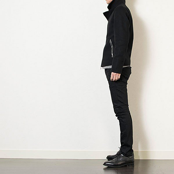 ストレッチ スキニージーンズ BETTY SMITH SKINNY JEANS|london-game|10