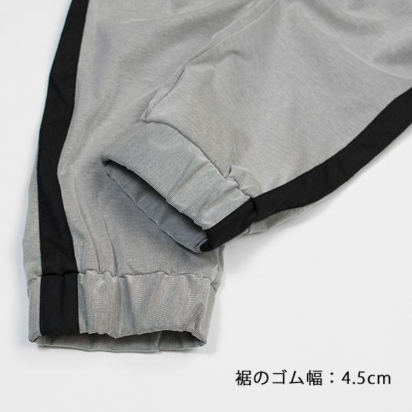 ジョガーパンツ サイドライン BETTY SMITH JOGGER PANTS|london-game|06