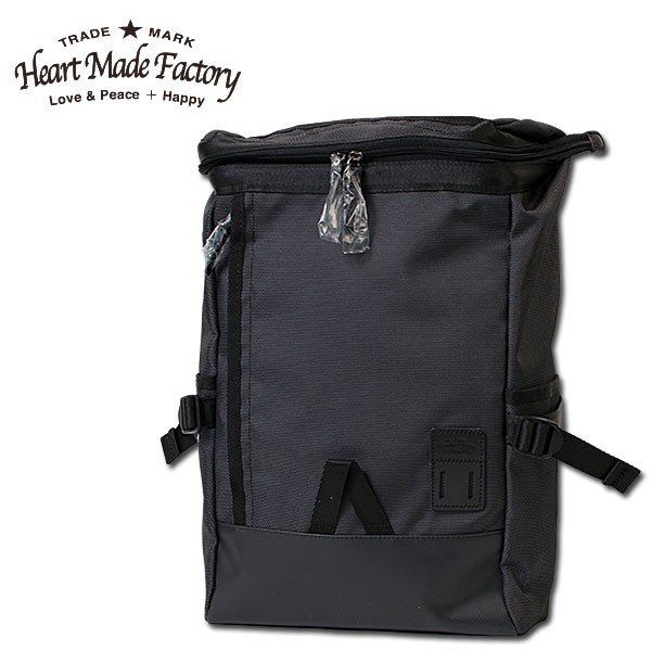 リュック バックパック BACK PACK HEART MADE FACTORY HARVEST|london-game