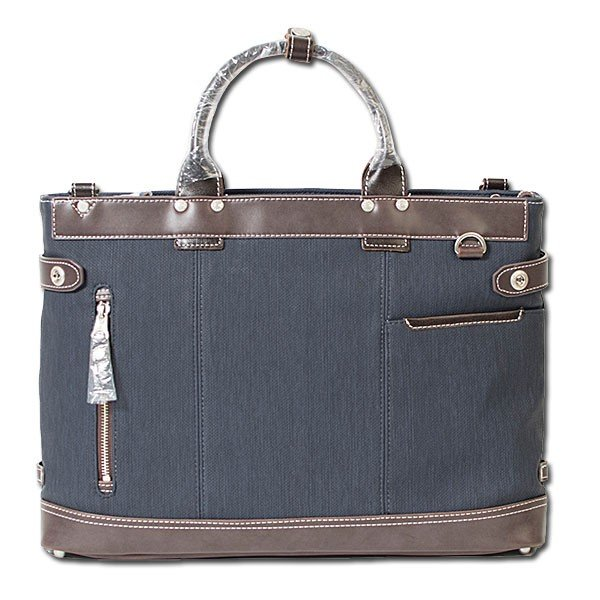 2way ビジネスバッグ ブリーフケース BRIEF CASE ムスタッシュ moustache on time|london-game|03