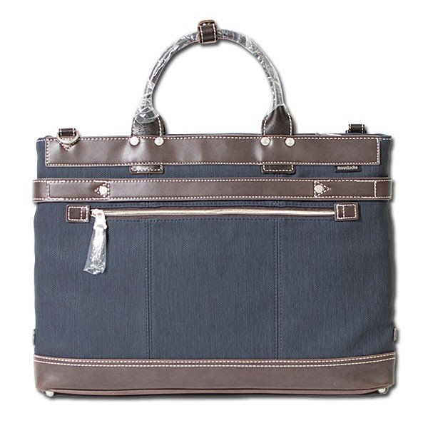 2way ビジネスバッグ ブリーフケース BRIEF CASE ムスタッシュ moustache on time|london-game|04