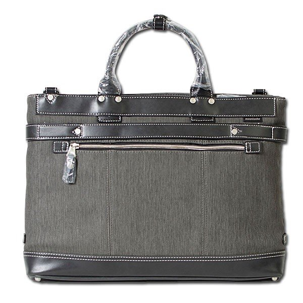 2way ビジネスバッグ ブリーフケース BRIEF CASE ムスタッシュ moustache on time|london-game|06