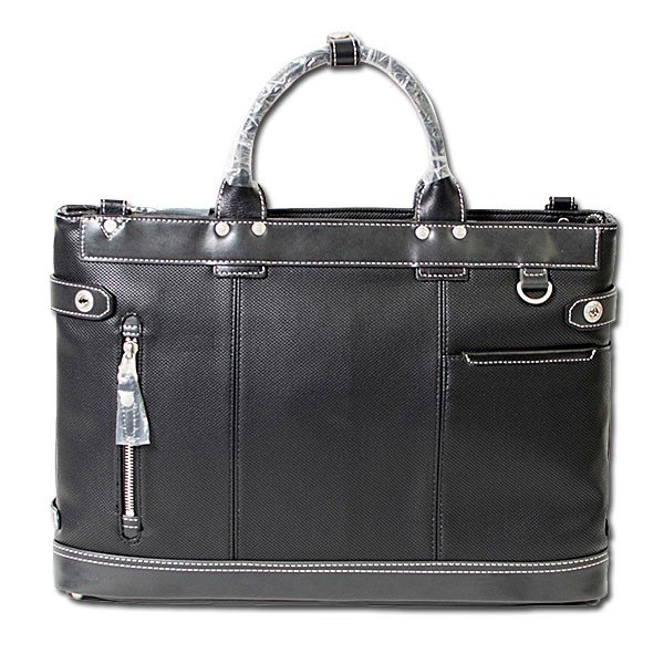 2way ビジネスバッグ ブリーフケース BRIEF CASE ムスタッシュ moustache on time|london-game|07