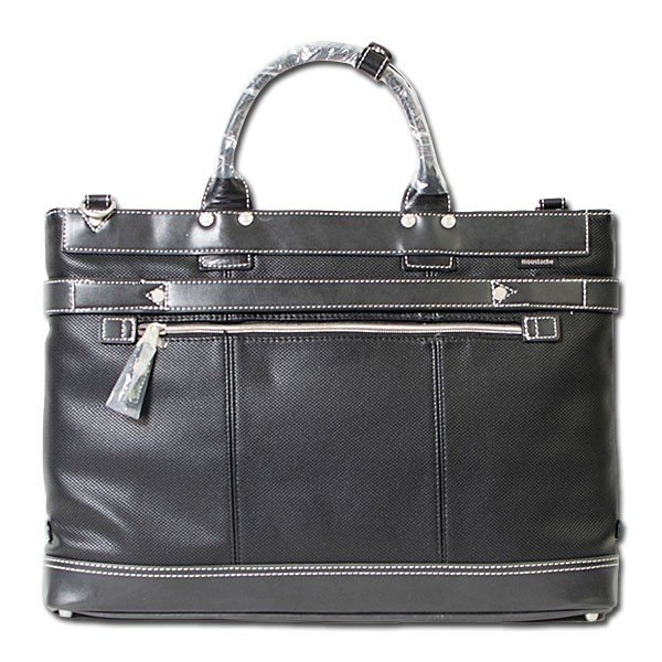 2way ビジネスバッグ ブリーフケース BRIEF CASE ムスタッシュ moustache on time|london-game|08