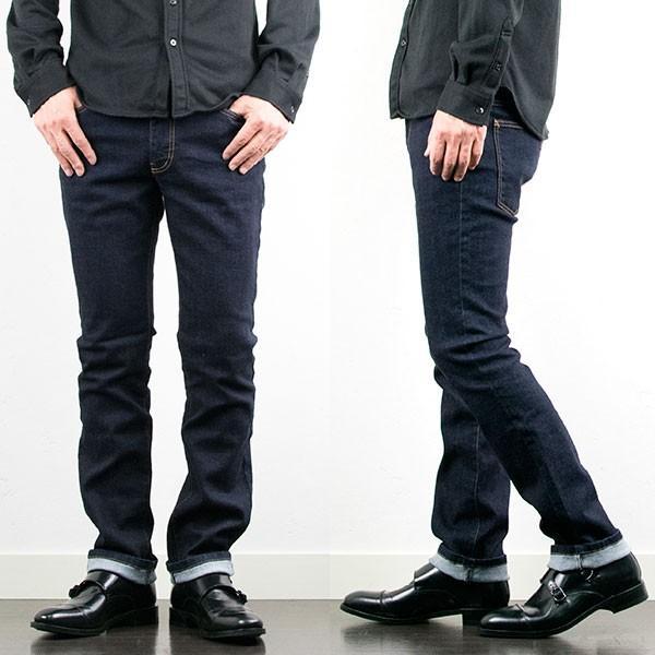 ダブルモンクストラップ 革靴 DOUBLE MONK STRAP LEATHER SHOE グッドイヤーウェルト製法 BLACK|london-game|06