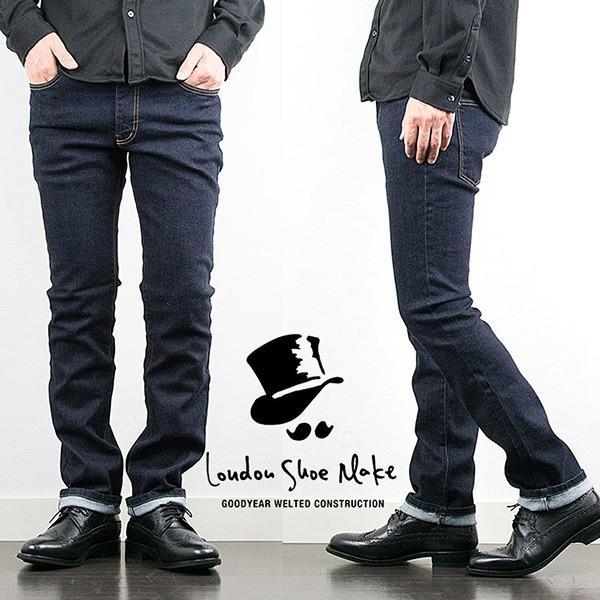 ウィングチップ 革靴 フルブローグ FULL BROGUE LEATHER SHOE グッドイヤーウェルト製法 BLACK london-game 07