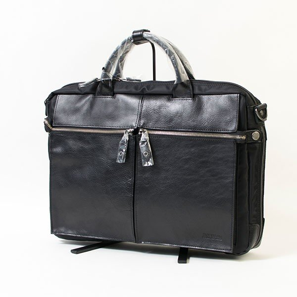 2way ビジネスバッグ ブリーフケース BRIEF CASE DOUBLES|london-game|02