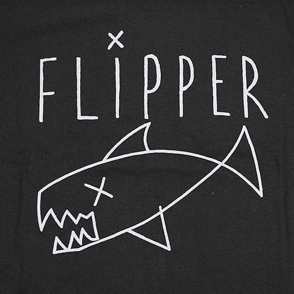 WORN FREE ウォーンフリー ロックTシャツ ROCK Tsh カートコバーン FLIPPER|london-game|03
