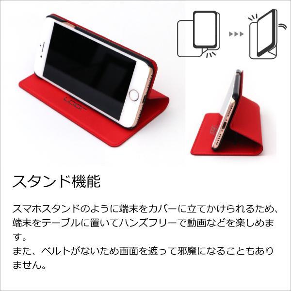 P20 P10 Pro lite nova lite 2 手帳型 ケース カバー Mate10 lite honor 9 カード収納 スマートフォン スマホ 肌のような手触り|looco-shop|09