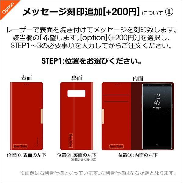 Xperia XZ2 XZ1 Compact 手帳型 ケース 本革 カバー XZ Premium XCompact X Performance Xperia XZs Z5 カード収納 磁石なし|looco-shop|08