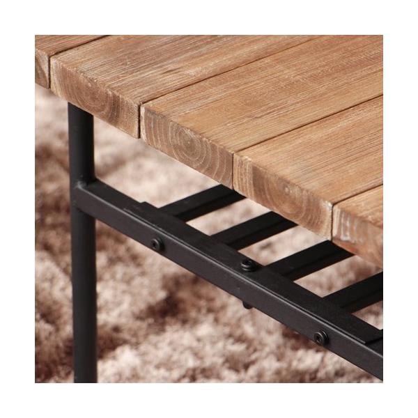 センターテーブル ローテーブル テーブル 机 つくえ 食事 食卓 北欧 北欧風 カントリー ビング 人気 木製 table コーヒーテーブル 82-624|lookit|04