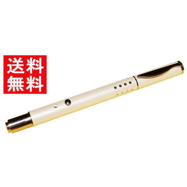 送料無料  レーザーポインター 緑 強力 ペン型 グリーン グリーンレーザーポインター おすすめ 人気 プレゼンテーション 講義 講演 GL-26W