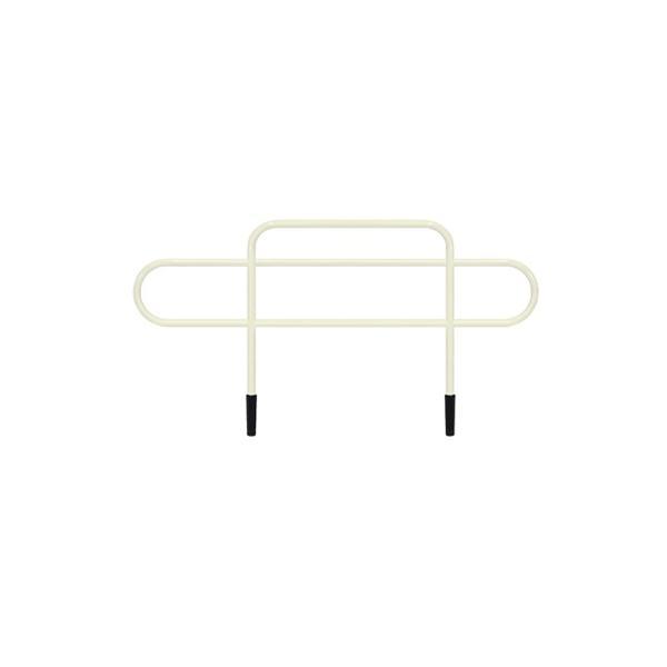 ベッドガード 送料無料 H型ベッドガード ベッド用柵 ベッド用品 転落防止柵 病室ベッド用 入院ベッド用 介護施設 医療施設 TB-630
