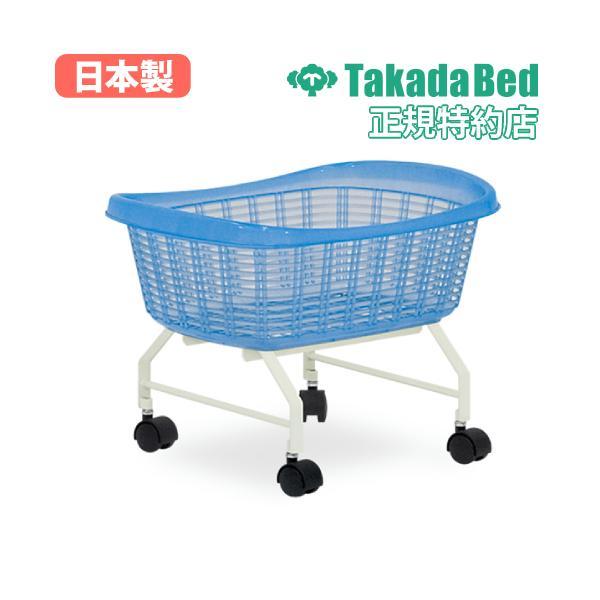 脱衣カゴ TB-73-234 洗濯カゴ バスケット ワゴン 送料無料