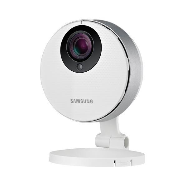 防犯カメラ 1年保証 FULL HD 高画質 通話 監視カメラ ワイヤレス 小型 暗視 見守りカメラ ベビーモニター カメラ 遠隔 wifi IPネットワークカメラ SNH-P6410BN