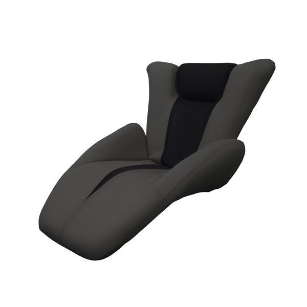 マンボウソファ デルタマンボウ 送料無料 座椅子 1人用ソファ シングルソファ 1人用チェア 布製チェア フロアチェア リビング 居間 デルタマンボウ lookit 06