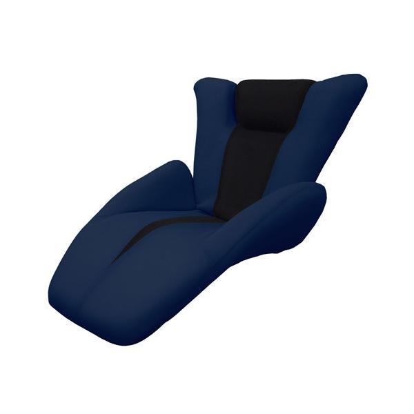 マンボウソファ デルタマンボウ 送料無料 座椅子 1人用ソファ シングルソファ 1人用チェア 布製チェア フロアチェア リビング 居間 デルタマンボウ lookit 07
