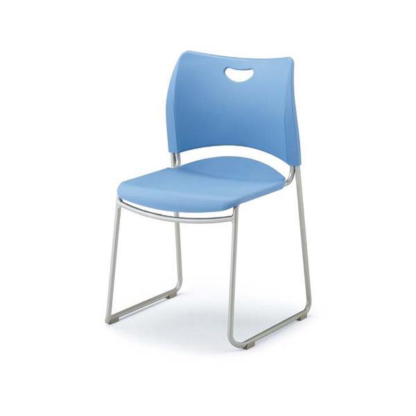 学習椅子 座パット無し 学生椅子 スクールチェア 新JIS対応 カラフル 積み重ね コンパクト 収納 学校 教室 食堂 学生イス スタッキングチェア 送料無料 HIX3N|lookit