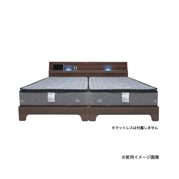 ベッドフレーム シングル 送料無料 シングルベッド シングルサイズ 木製ベッド コンセント付き ベッド ヴェゼル Sベッドフレーム VEZEL-BHS 【着日指定不可】|lookit|05
