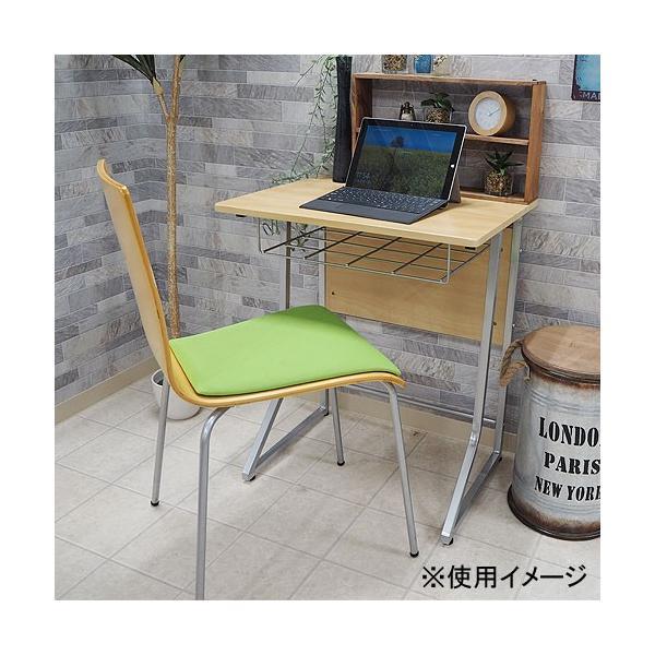 スタッキングチェア イス 椅子 チェア オフィス デスクチェア 積み重ね 省スペース コンパクト セミナー ミーティングチェア 木製 事務椅子 学習椅子 YTH1|lookit|08