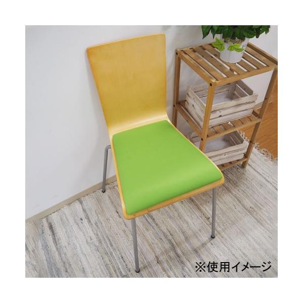 スタッキングチェア イス 椅子 チェア オフィス デスクチェア 積み重ね 省スペース コンパクト セミナー ミーティングチェア 木製 事務椅子 学習椅子 YTH1|lookit|09