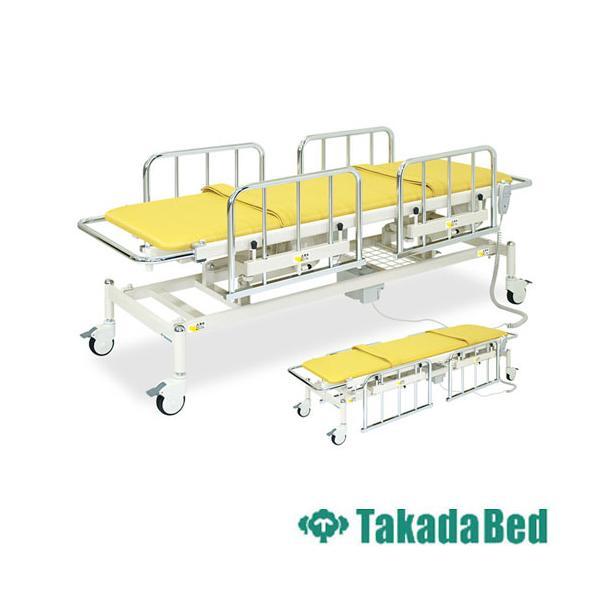 ストレッチャー TB-985 救急  輸送台 電動式 送料無料