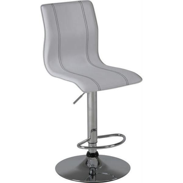 【2%OFFクーポン!8/26まで】カウンターチェア 椅子 バーチェアー イス H-1012|lookit|02