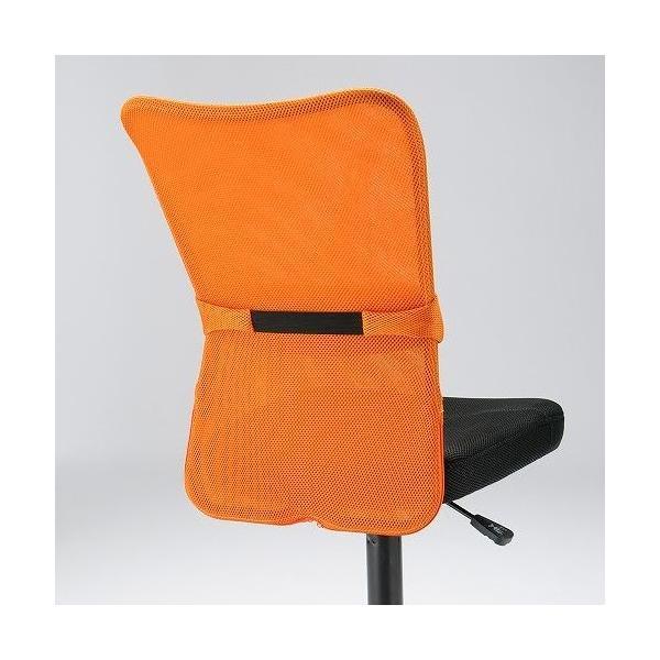 【 法人 送料無料 】 オフィスチェア 肘付き 椅子 肘掛 メッシュチェア パソコンチェア デスクチェア 会社 いす イス 事務椅子 Fハンター肘付 アーム VMC-29AR|lookit|11
