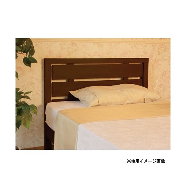 木製ベッド ベッドフレーム 木製フレーム シングルサイズ ベッド シングルベッド シンプル モダン 寝室 子供部屋 寝具 WBD-M01BR lookit 02