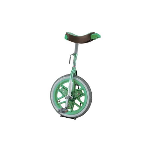 一輪車 16インチ 小学校 子ども キッズ 自転車 ユニサイクル スポーツ 学童 小学校 幼稚園 保育園 女の子 パステルカラー ブリヂストン 屋外 S-9106-09