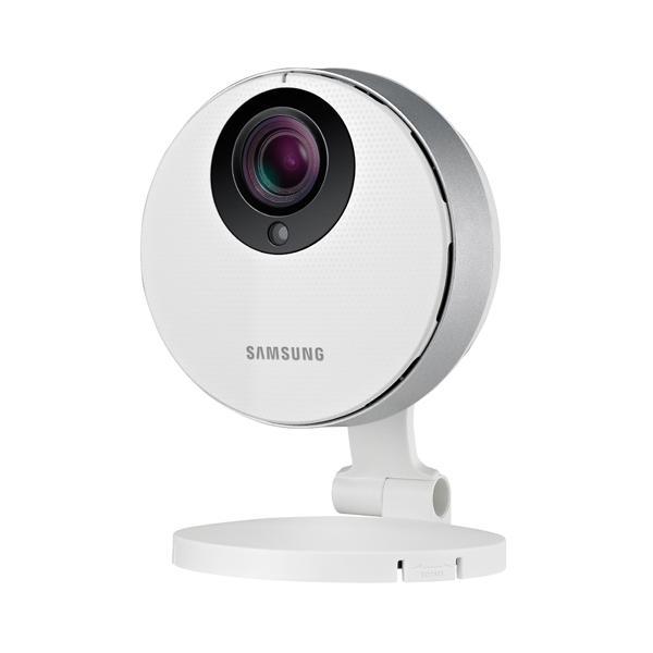 防犯カメラ 1年保証 SDカード付き FULL HD 高画質 通話 監視カメラ 小型 暗視 見守りカメラ ベビーモニター カメラ 遠隔 IPネットワークカメラ SNH-P6410BN-SD