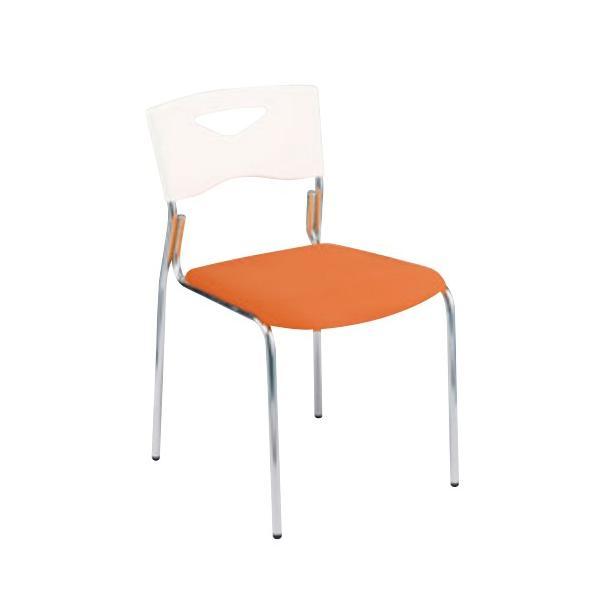 ミーティングチェア スタッキングチェア 椅子 会議椅子 会議イス 会議用チェア 会議用椅子 業務用 会議室 会社 オフィス 仕事用 おしゃれ スタッキング FCS-90|lookit|02