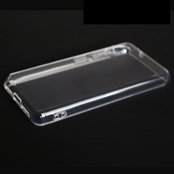 Rakuten Mini TPU ケース 透明 クリア 楽天ミニ ソフトケース 柔らかい カバー lool-shop 04