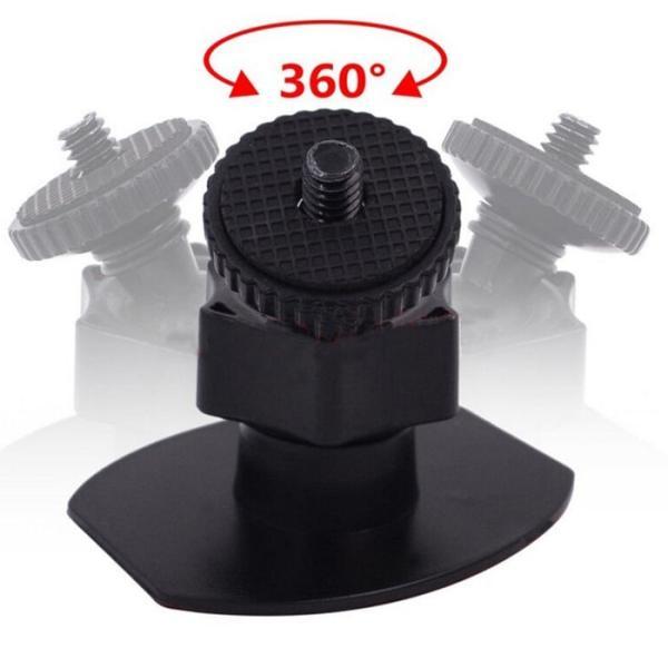 ドラレコ 固定 マウント ドライブレコーダー 取付 車載カメラ 固定マウント|lool-shop|02