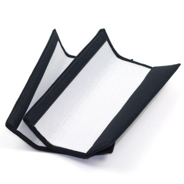 シートベルト カバー クッション 2本 シートベルトカバー シートベルトパッド|lool-shop|03