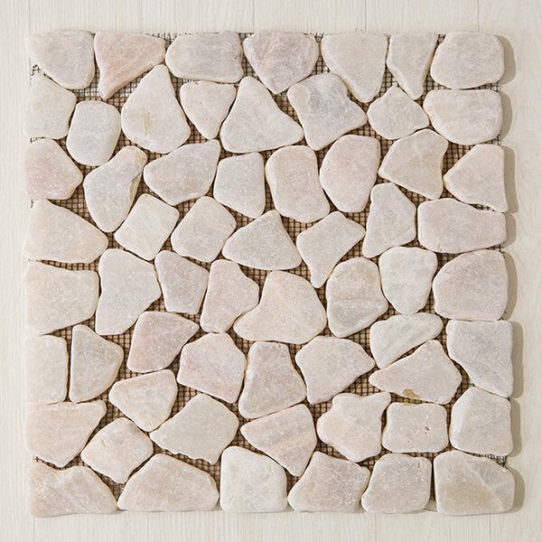 シート マット おしゃれ ストーン 石 天然石 ストーンマット インテリア アジアン アジアン家具 リゾート|loopsky