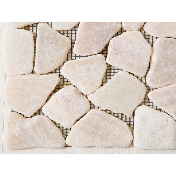 シート マット おしゃれ ストーン 石 天然石 ストーンマット インテリア アジアン アジアン家具 リゾート|loopsky|03