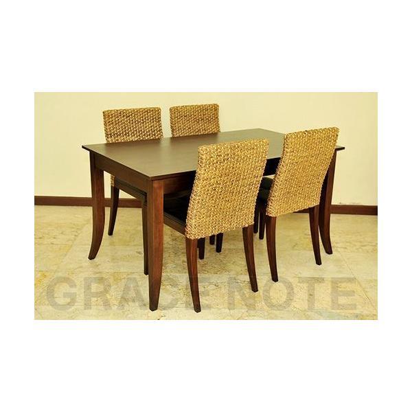 アジアン家具 テーブル リゾート バリ おしゃれ GRACENOTE 送料無料|loopsky|03